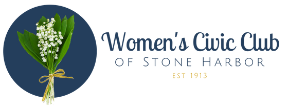 Women's Civic Club of Stone Harbor Logo